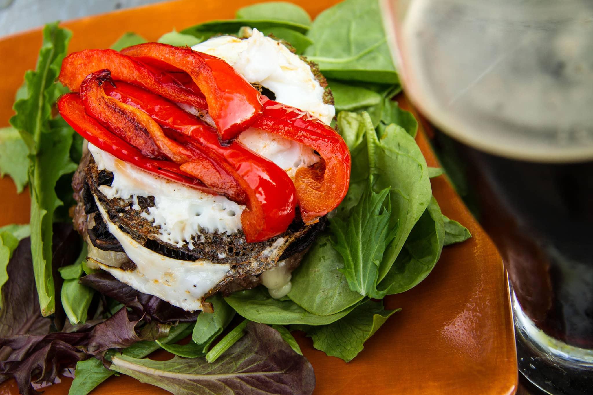 Was Gehört Auf Den Perfekten Burger Die Burgerprofis
