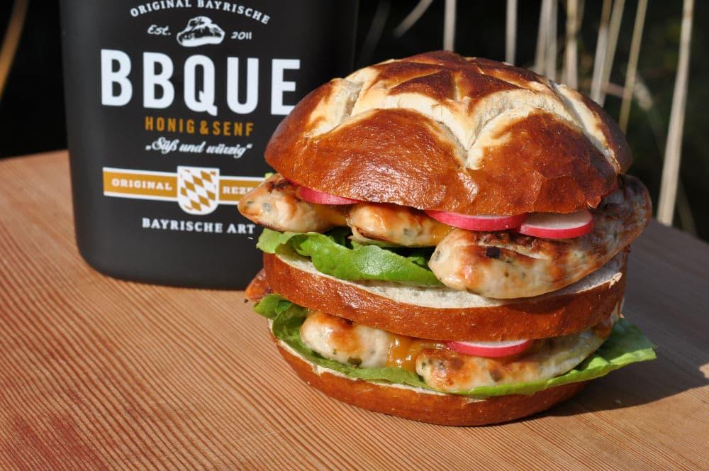 weisswurst-burger