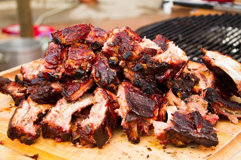 american-barbecue-ribs