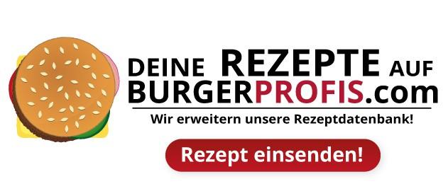 Hamburger Rezept einsenden